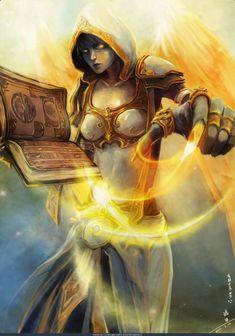 Forsaken Priest » Галерея » World of Warcraft