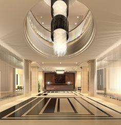 345 best lobby images living room architecture interior design rh pinterest com