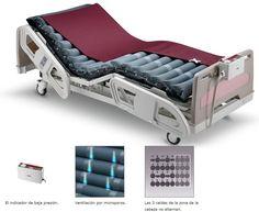 Sobre colchón de aire DOMUS 2 PLUS