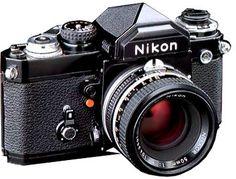 Nikon F3 Prototype '77. image