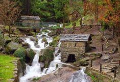locais para visitar perto do Porto - Museu da Broa in penafiel
