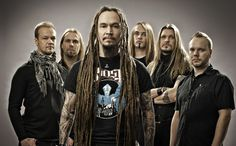 New AMORPHIS Song Death Of A King Video - http://www.tunescope.com/news/new-amorphis-song-death-of-a-king/