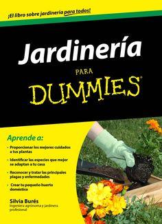 Jardinería para Dummies | Planeta de Libros