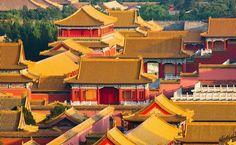 Beijing Private Tour Guide,  Beijing One Day Tour, Yangtze Cruise, Service-English Tour Guide Sarah