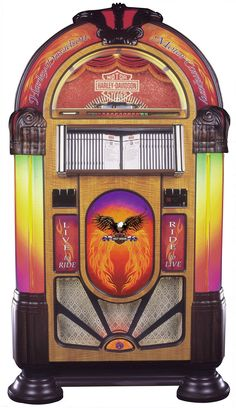 jukeboxes | Classic Jukeboxes L.A. Jukebox Company