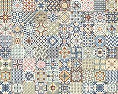 Płytka podłogowa Heritage Mix Gayafores 33,15x33,15 - Wyposażenie łazienek w sklepie Baldosas.pl - Płytki ceramiczne hiszpańskie i płytki ceramiczne polskie