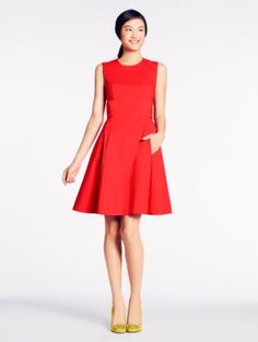 Kate Spade Holiday Dress