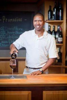 generation Simonsig torch bearer steps up as Tasting Room Manager South African Wine, Step Up, Tasting Room, Management, Amp, Restaurant, Journal, Diner Restaurant