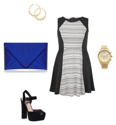 Good by azaria-mayen on Polyvore featuring polyvore, mode, style, maurices, Steve Madden and Michael Kors
