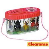 Garden Girl Bug House Kit  $2.50