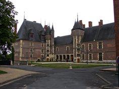 Château de Gien, Loiret