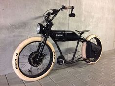 Ruff Cycles | German Custom Bikes - Official Website
