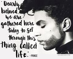 Prince Purple Rain lyrics Purple rain prince lyrics