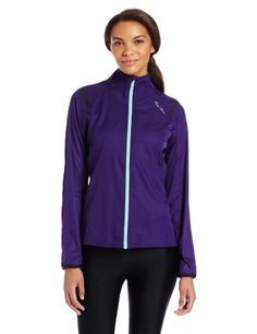 1067b378d75 Pearl Izumi Womens Fly Jacket Blackberry Large    Click on the image for  additional details.(This is an Amazon affiliate link and I receive a  commission for ...