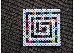 Maze Perler Bead- $0.50 AMPB#36