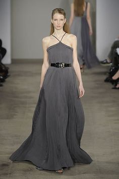 Jason Wu Fall 2008 Ready-to-Wear Fashion Show - Karlie Kloss