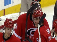 #20 Riley Nash on 11.12.13 #Movember #Canes