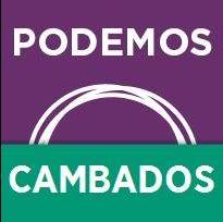 """CORES DE CAMBADOS: """"PODEMOS CAMBADOS""""  NADA TEN QUE VER CON """"CAMBADOS..."""