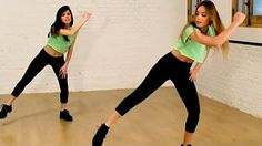 Zumba Dance Classes For Weight Loss - 15 Minutes Dance Workout For Beginners - YouTube
