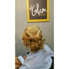 #GlamHairdo #RecogidoGlam #Hairdo #Recogido #axelhairdo #axelrecogido #hairdresser #hairstylist #estilista #peluquero #peluqueria #Panama #pty507 #pty #picoftheday #axel04