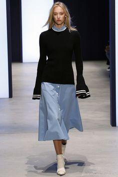 2016春夏プレタポルテコレクション - デレク ラム(DEREK LAM)ランウェイ コレクション(ファッションショー) VOGUE JAPAN