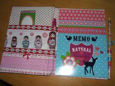 Kaatje Kip blog - notitieboekje - notebook