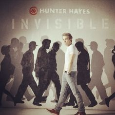 Hunter Hayes-Invisible