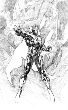 Vision by Philip Tan *