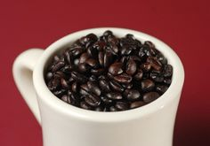 A study in Norway found people who drank coffee reported a lower intensity of pain than the people who didn't.