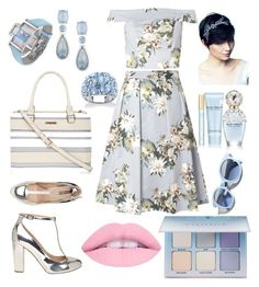 """""""dust"""" by martyswordrobe on Polyvore featuring Dorothy Perkins, Locman, Anne Klein, Palm Beach Jewelry, Marc Jacobs, Anastasia Beverly Hills and Pinko"""