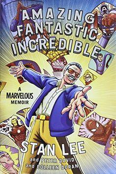 Amazing Fantastic Incredible: A Marvelous Memoir by Stan Lee http://www.amazon.com/dp/1501107720/ref=cm_sw_r_pi_dp_jyWvxb0CSDFHB