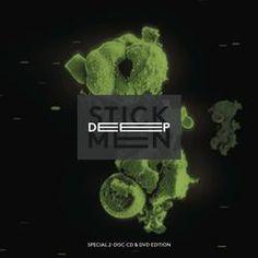 Stickmen - Deep - Special Edition