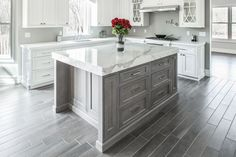 quartz carrara marble look - Google Search