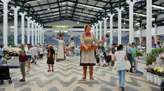 Merrcado do Livramento - Setúbal - Avaliações de Merrcado do Livramento - TripAdvisor Places Ive Been, Places To Go, Trip Advisor, Coast, Street View, City, Travel, Blue, Troy