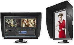 Cet article présente les paramètres qui font la qualité d'affichage d'un écran destiné à la retouche photo.