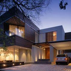 Toorak by Steve Domoney Architecture