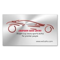Top 29 Auto Business Cards trending in my store on Zazzle right now!