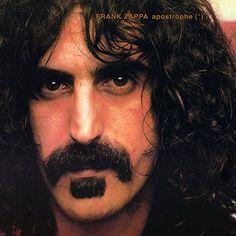 Frank Zappa - Apostrophe (') [Vinyl LP]