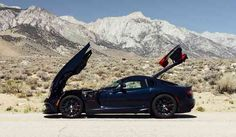 2016 Dodge Viper ACR is the Best Bad Idea #2016Dodge #ViperACR #Cars My Dream Car, Dream Cars, 2016 Dodge Viper, Viper Acr, Mopar, Supercars, Chevy, Truck, Muscle