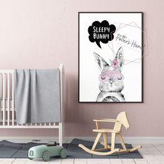 Bunny Nursery Art, Woodland, Printable Wall Art, Baby Girl, Digital Prints, Instant Download, Nursery Decor, Kids Room Decor, Baby Shower Bunny Nursery, Nursery Art, Nursery Decor, Room Decor, Home Printers, Printable Wall Art, Woodland, Digital Prints, Kids Room