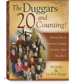 Whether you agree with them or not...this family has it together and they are amazing! Great book.