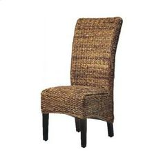 Dovetail Dining Chair for Table Ends