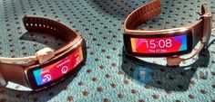 Samsung Gear 2, Gear 2 Neo and Gear fit start selling at Samsung India e-store