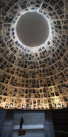 Holocaust Memorials Around The World