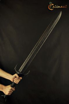 orc swords - Google Search