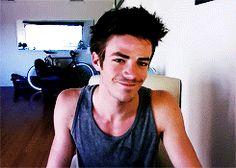 GAH he's so adorable