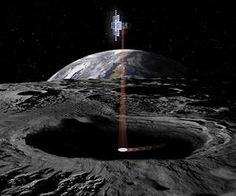 Lunar Flashlight selected to fly as secondary payload on Exploration Mission-1