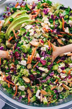 vegetarianrecipes veganrecipes ingredients plantbased vegetarian healthy recipe detox salad super yummy vegan kale easy Detox Kale Salad Recipe Super yummy healthy ingredientsYou can find Salad recipes healthy and more on our website Healthy Salads, Easy Healthy Recipes, Diet Recipes, Vegetarian Recipes, Cooking Recipes, Easy Salads, Super Healthy Recipes, Healthy Food, Greek Recipes