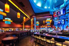 performed the sf casino design & renovation, restoring the Isleta property to it's Native American peublo roots and keeping the gaming floor open Casino Party Foods, Casino Party Decorations, Casino Night Party, Casino Theme Parties, Casino Royale, Las Vegas, Casino Movie, Live Casino, Nightclub Design