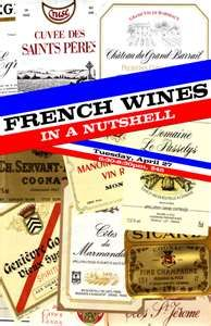 French-Wine-class blog